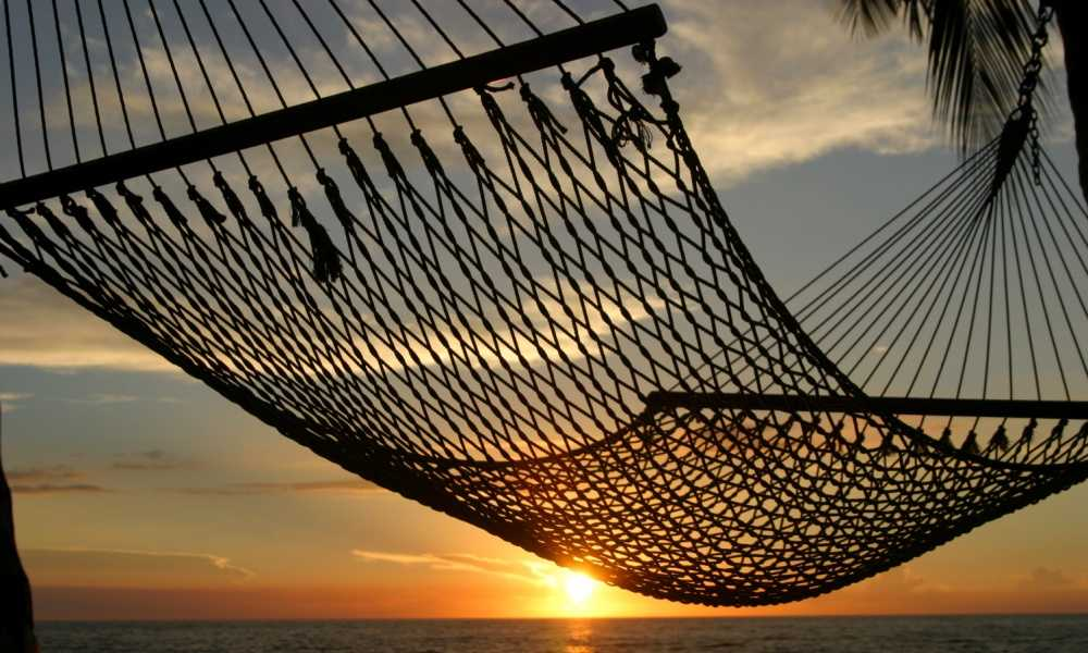 The Benefits of Using a Hammock